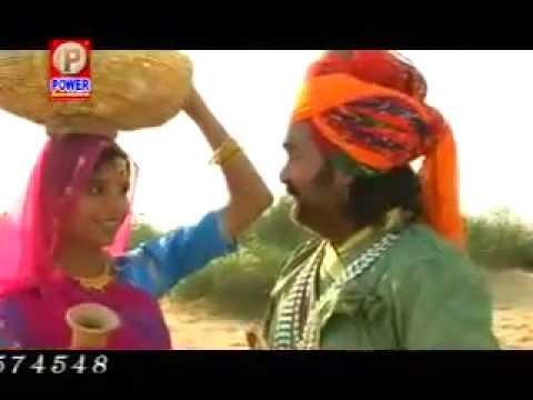 """Katha Jai Karni Maa 1 """"Hit Rajasthani Katha"""" Part 1 -Prakash Gandhi,Pushpa Sankhla"""