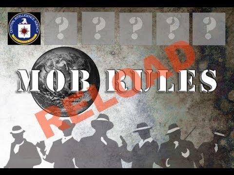 Mob Rules 101 CIA (RL12)