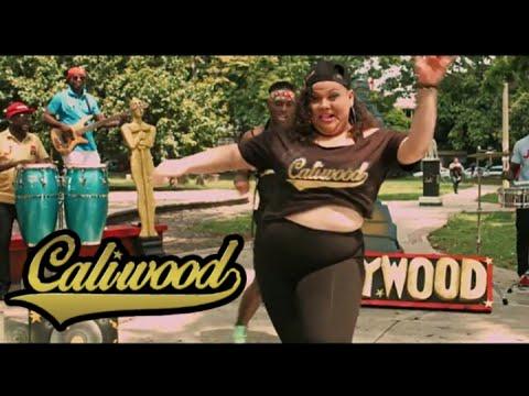 Download CALIWOOD [Vídeo Oficial] (2014) JUNIOR JEIN