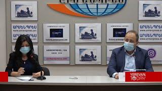 Ռուսաստանը ունի պատմական առաքելություն ահաբեկիչների դեմ պայքարելու․ Ռուբեն Մելքոնյան