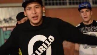 IMPACTO - DISTRITO CERO (Videoclip Oficial)