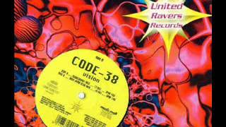 Code 38 - Vision - Hard Trance Mix