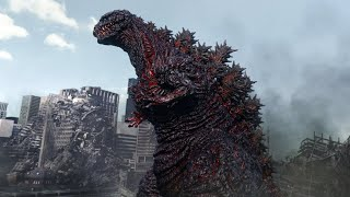 Shin Godzilla (2016, Japan) Trailer