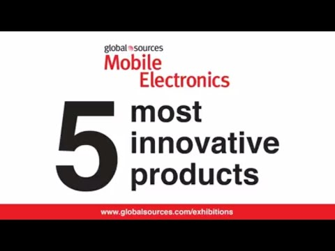 5 most innovative products at the Mobile Electronics show