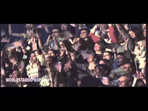 Tyga - Word On The Street [Video]