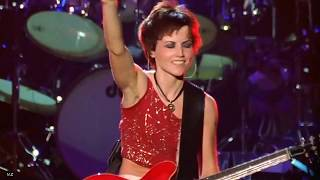 The Cranberries-Zombie (1999 Live Video)