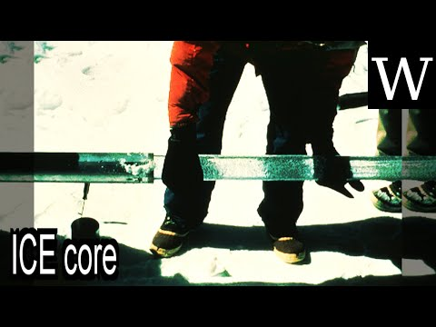 ICE core - WikiVidi Documentary