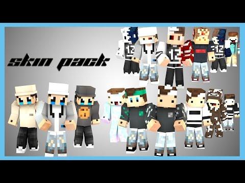 Minecraft Spielen Deutsch Skins Para Minecraft Pe Tsuna Bild - Skins para minecraft pe tsuna