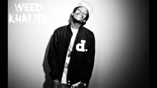 Wiz Khalifa - Knock U Down / All My Life Freestyle (1 Hour Loop)