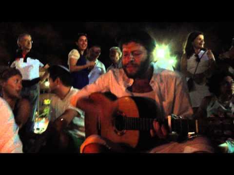 Habima Theatre - Tel Aviv Unity - Herbs \u0026 Fire - תיאטרון הבימה - אחדות תל אביב - בשמים ואש
