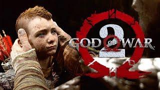 GOD OF WAR 100% Full Story Walkthrough #2 - The Mountain/The Boy