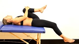 Разблокировка седалищного нерва #1 - Sciatica pain relief(Разблокировка седалищного нерва | Sciatica pain relief (Ileo-Psoas stretching). Невралгия седалищного нерва (ишиас) – это более..., 2015-12-17T11:11:13.000Z)