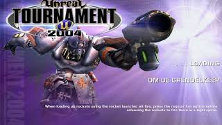 Unreal Tournament 2004 Gameplay Part 2