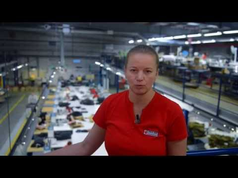 Euroline Leszno - pracuj u nas !