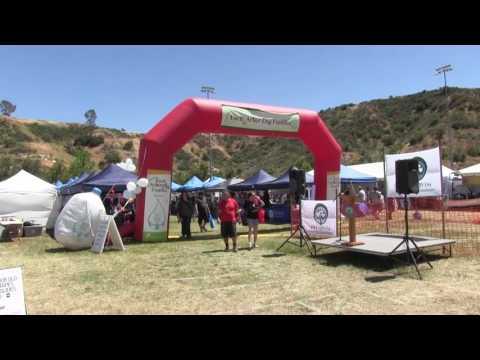 Charter College at the Home & Garden 2017 Expo in Santa Clarita