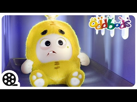 Thumbnail: Cartoon | Oddbods - Baby Bubbles Is In Trouble | Funny Cartoon Show