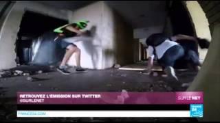 2157 rizne France 24 Les séries en streaming favorisent elle la dépression 08 20