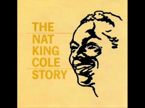 Nat King Cole - It's Only a Paper Moon