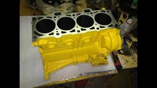 видео Ваз 2109: тюнинг двигателя - делаем своими руками