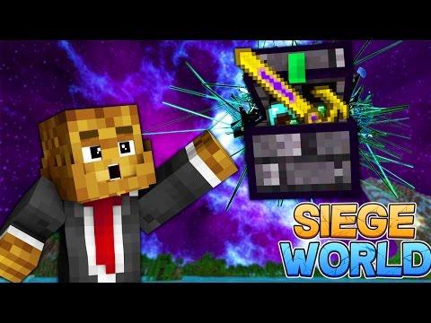 Siege World: HUNTER ROYAL WAR CHEST KIT (Season 1 - Episode 9)