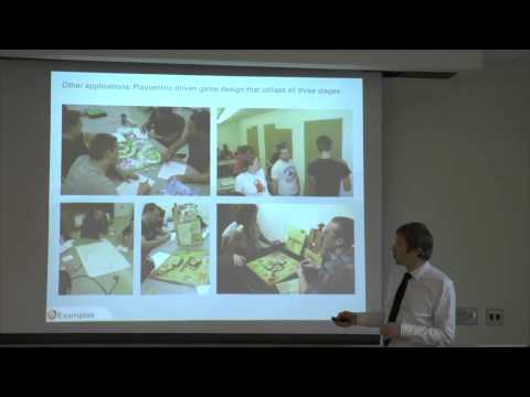 Aaron Scott on Research Methods for Arts | CURCA | SIU Carbondale