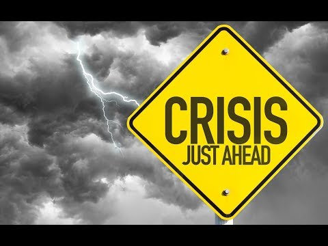 Thomas Sowell - The Political Value of Crisis