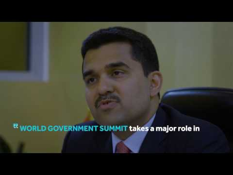 VPS Healthcare Group - World Government Summit 2017 Featured Partner