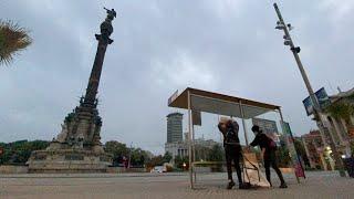 Empapelando Colón - #DíaDeLaLiberaciónNegraIndígena