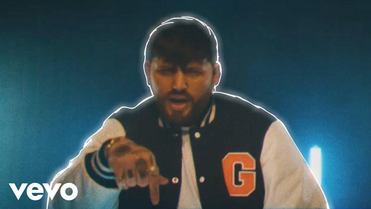 Download GASHI - Upset (Official Video) ft. Pink Sweat$, Njomza