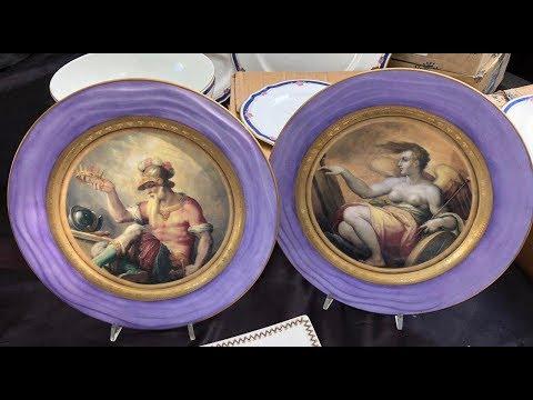 super-flea-market-!!!-antique-vintage-porcelain-jewelry-louis-vuitton