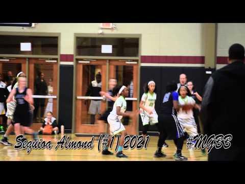 2014-15 Cordova Middle School Squad