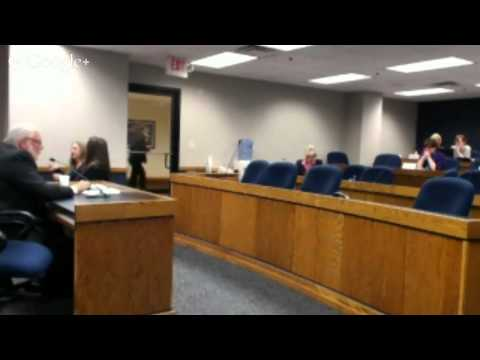 4/8/14 House Hearing on HB 1613