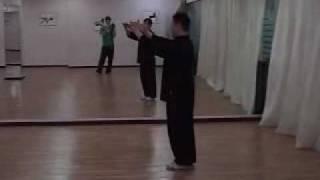 An Wushu - Xing Yi Quan