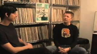 Ches Smith interviews Nels Cline about drummers