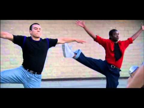 Tru Loved West Side Story dance