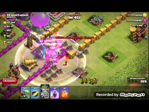 ™♥CLASH OF CLANS || ONLY KOBOLD ||♥™