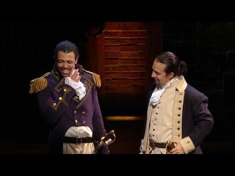 The origins of the revolutionary musical