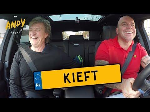 Wim Kieft - Bij Andy in de auto