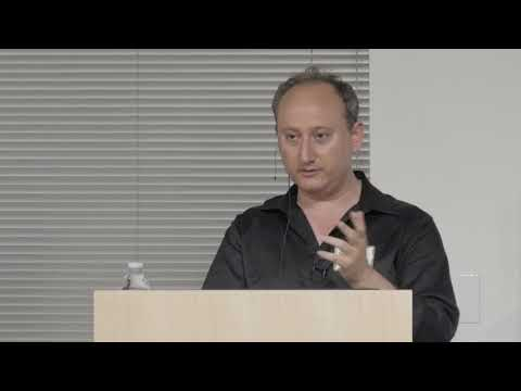 Safety and Ethics for Advanced Autonomous Artificial Intelligences, Richard Mallah 20170925