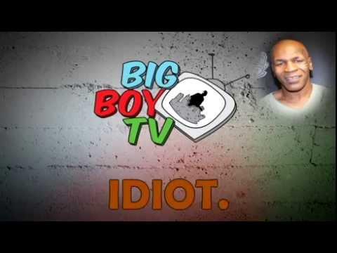 Download Big Boy Phone Taps Mike Tyson! Phone Taps Ep. 14, Animated by Ownage Pranks | BigBoyTV | BigBoyTV