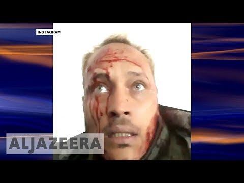 Venezuela 🇻🇪: 'Several dead' in operation to capture Perez
