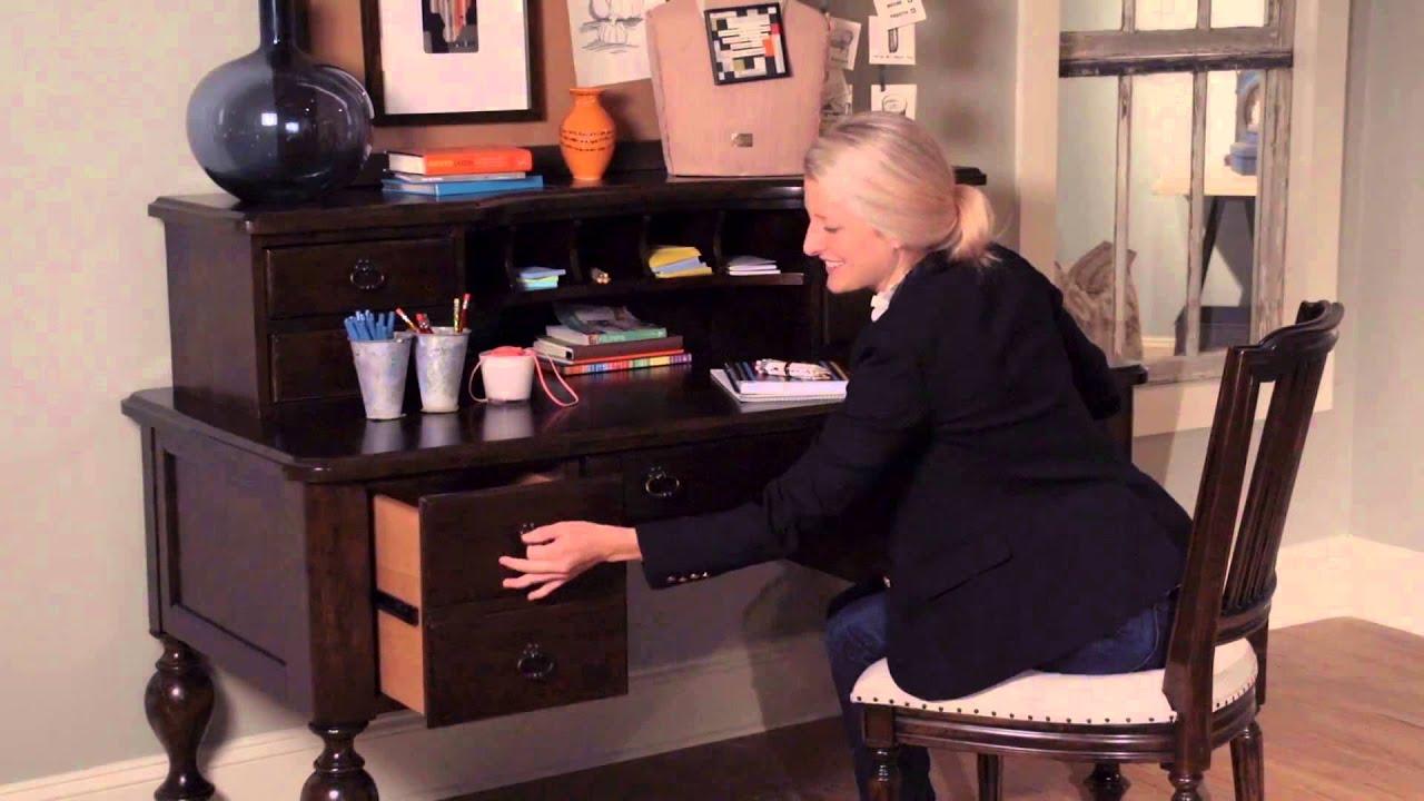 Paula Deen Home River House Working Desk from Universal ...