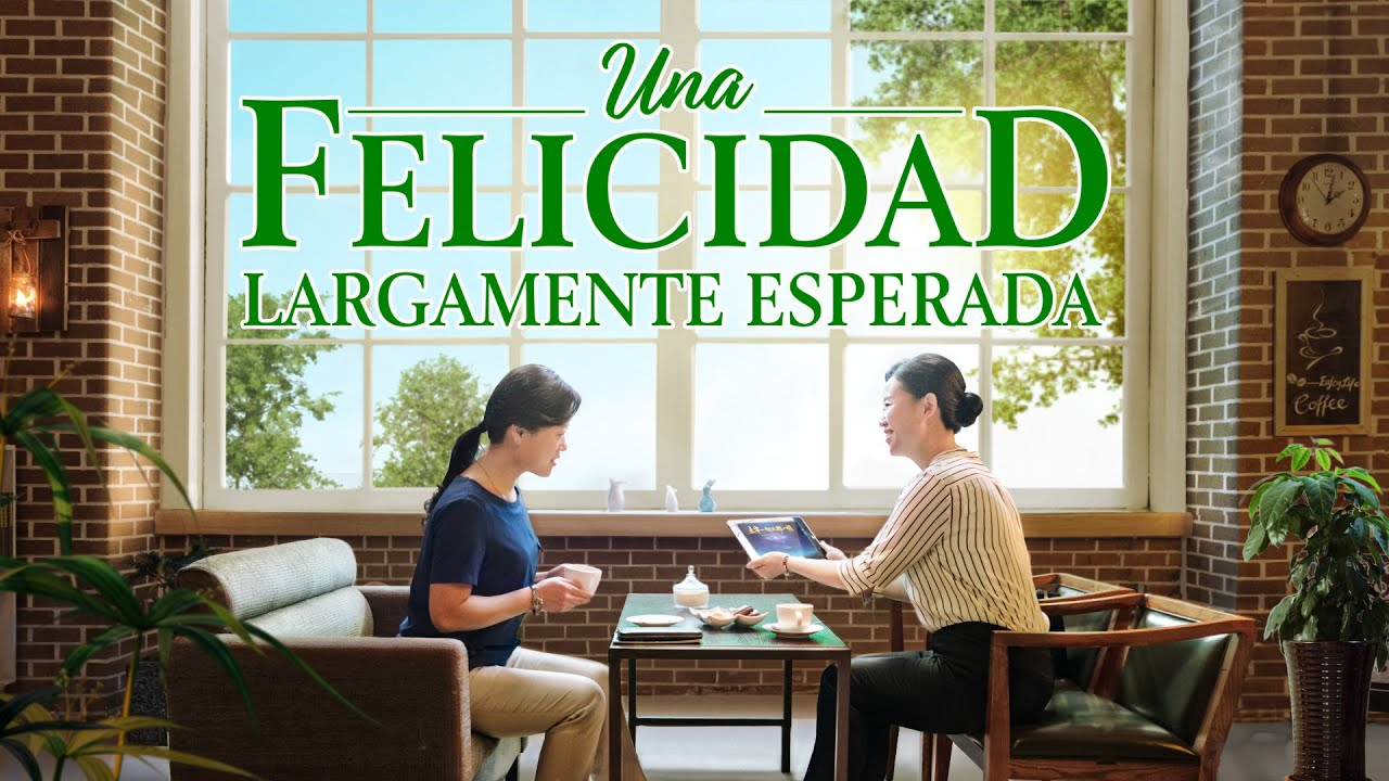 Película cristiana en español 2019   Una felicidad largamente esperada