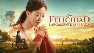Película cristiana en español 2019 | Una felicidad largamente esperada