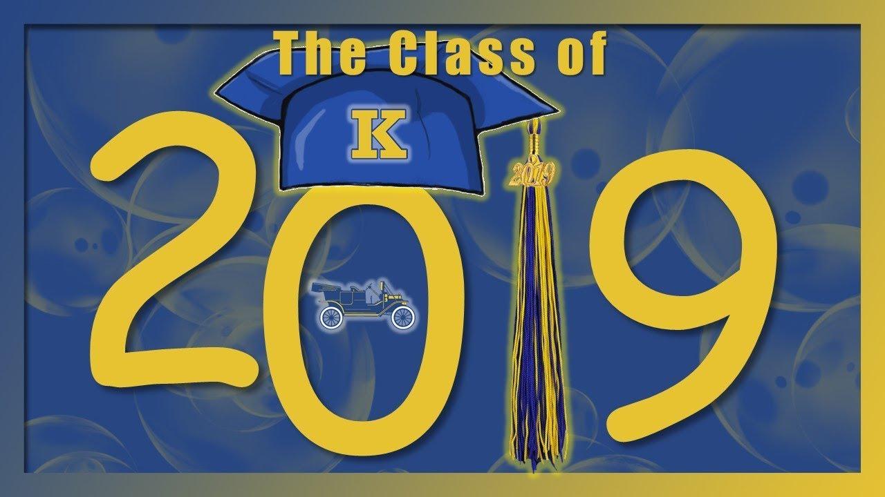 Kingsford High School