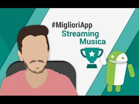 Migliori servizi per lo Streaming di Musica su Android | n.24