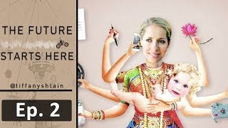 Motherhood Remixed | Ep. 2 | Future Starts Here