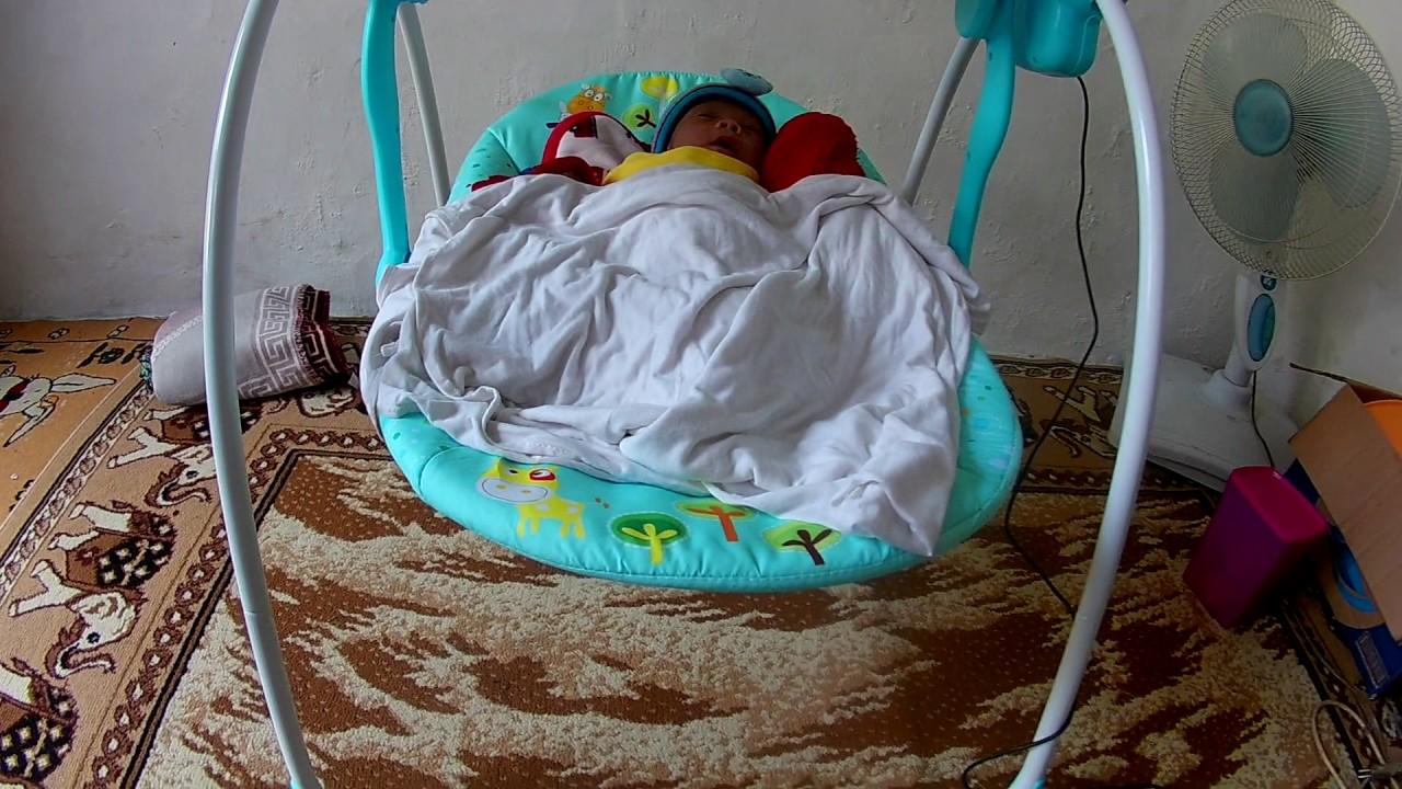 Ayunan Elektrik Bayi Musik Instrument Youtube