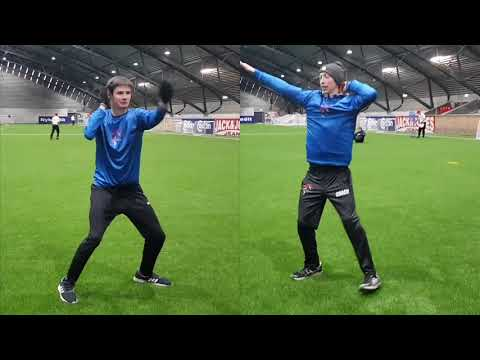 GB Mixed U24's Dance Compilation