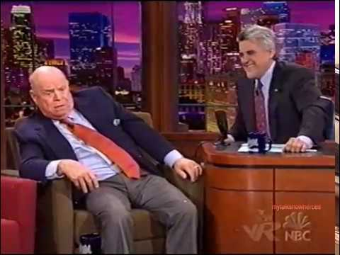 DON RICKLES - HILARIOUS INTERVIEW